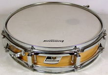 Ludwig Drums LS-555 Piccolo 3X13