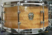 "Ludwig Drums Maple Soprano 12""x6.5"""