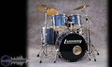 Ludwig Drums Rocker Power