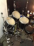Ludwig Drums Rocker Series