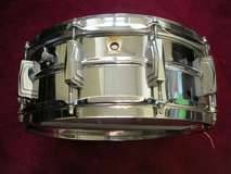 Ludwig Drums Super 400 vintage Brass