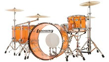 Ludwig Drums Vistalite
