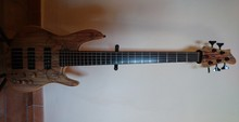 Luthier Combe Alys5