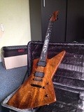Luthier Explorer Ken Lawrence Replica