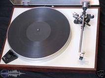 Luxman PD-264