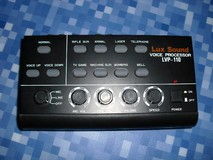 LuxSound Voice Processor LVP-110
