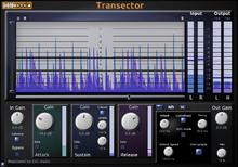 LVC-Audio Transector