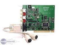 M-Audio Dman PCI