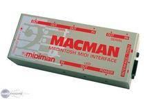 M-Audio MacMan
