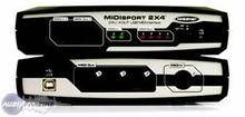 M-Audio Midisport 2x4