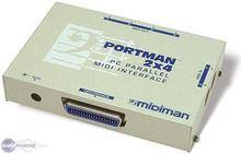 M-Audio PortMan 2x4
