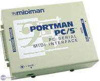 M-Audio PortMan Pc/s