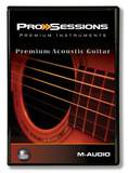 M-Audio ProSessions — Premium Acoustic Guitar