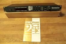 M-Audio SyncMan Pro