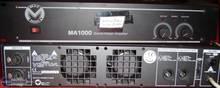 Mac Mah MA1000