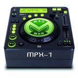 Mac Mah mpx-1