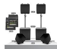 Mackie DL/DLM System