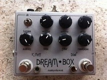Made by Mike Dream Box