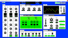 MAEA Software MonoChord