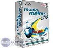 Magix Music Maker 2003 Deluxe