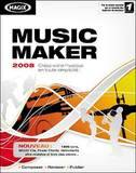 Magix Music Maker  2008