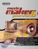 Magix Music Maker 6