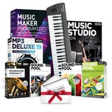 Magix Music Maker Control Edition (2018)