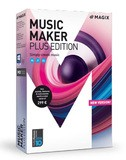 Magix Music Maker Plus Edition (2018)