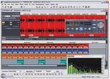 Magix samplitude 7.0