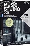 Magix Samplitude Music Studio 2013