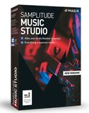 Magix Samplitude Music Studio 2018