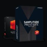 Magix Samplitude Pro X3 Suite
