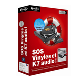 Magix SOS Vinyles et K7 audio 3