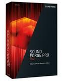 Magix Sound Forge Pro Mac 3