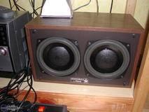 Magnat Audio sb2