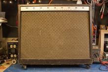 Magnatone Amps Custom 480