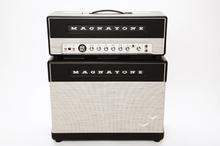 Magnatone Amps Super Fifty-Nine M-80