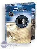 MakeMusic Finale 2001