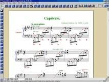MakeMusic Finale 2003