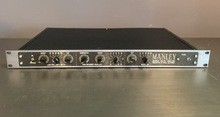 Manley Labs Enhanced Pultec Equalizer