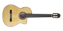 Manuel Rodriguez Guitarras FF Cutaway