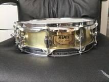Mapex brass master piccolo