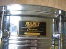 Mapex Chromium
