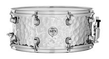Mapex MPX Hammered Steel Snare