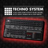Marco Scherer Techno System