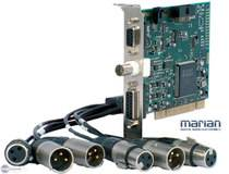 Marian TRACE PRO (trace series)