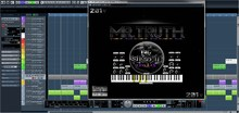 Marques MR-TRUTH VST