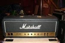 Marshall 1959 JCM800 Super Lead [1981-1989]