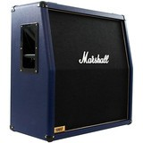 Marshall 1960AJSB Joe Satriani Blue Edition