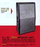 "Marshall 1990 8x10"" Cabinet"